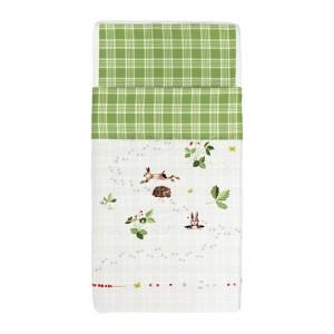 vandring-igelkott-crib-duvet-cover-pillowcase-assorted-colors__0168565_PE322291_S4