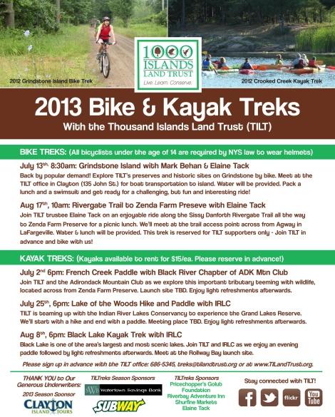 2013_BikeKayakTreks-Flyer