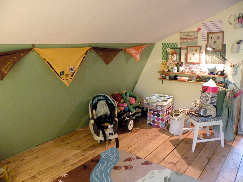 Green(ish) Baby: Woodland/Scouting/Moonrise Kingdom ...